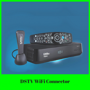 DSTV WiFi Connector