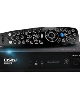 Shop | DStv Explora 3A