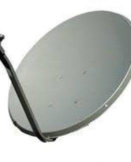 80cm Dish Face