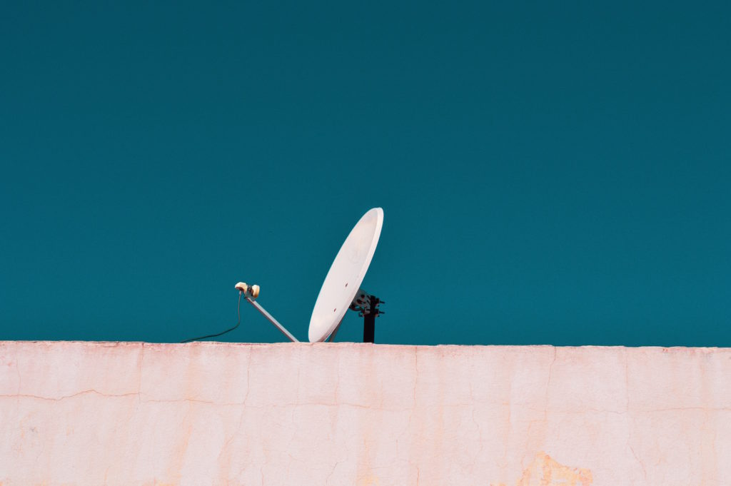 DStv Satellite Dish Problems | Optimal TV